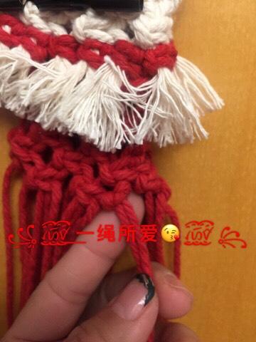 中国结论坛 圣诞袜  立体绳结教程与交流区 202609f8gfgt5xp8g335sx