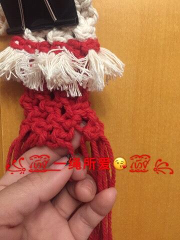 中国结论坛 圣诞袜  立体绳结教程与交流区 202612xb00226k1xbx51tb