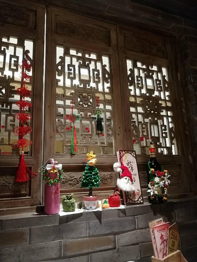 中国结论坛 北京部分结友小聚  作品展示 071223whwok529e7hak5wk