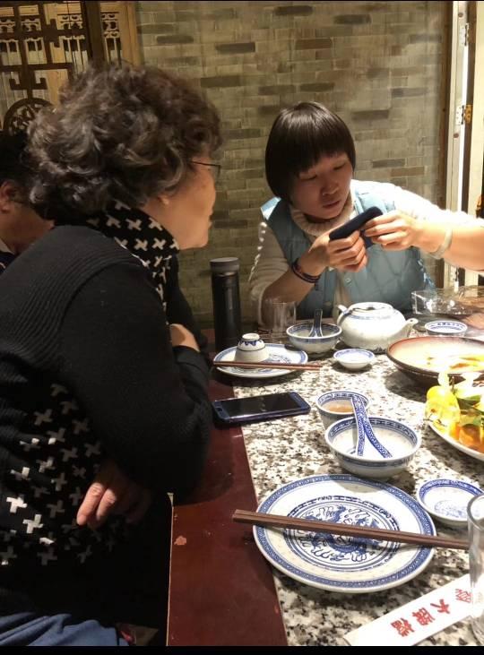 中国结论坛 北京部分结友小聚  作品展示 071226ap0dhtym04w0804h