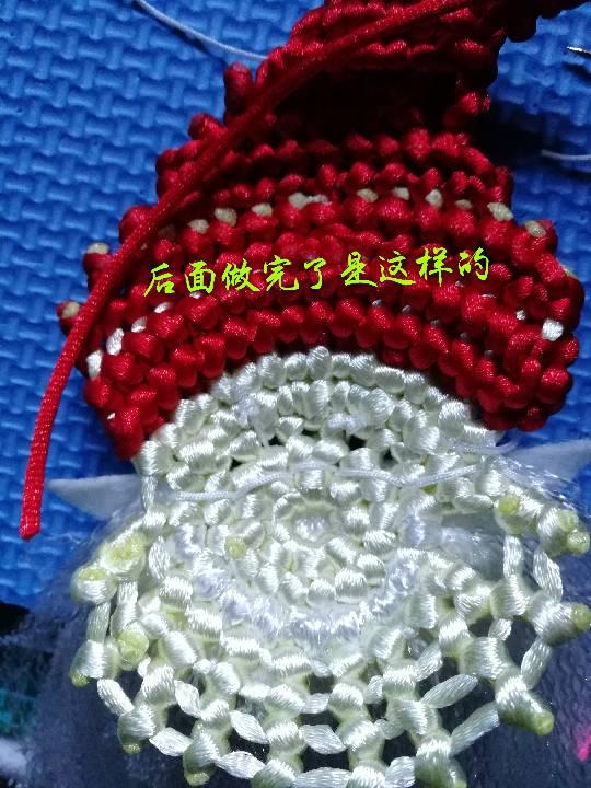 中国结论坛   立体绳结教程与交流区 141206znl0l0105nska3s5
