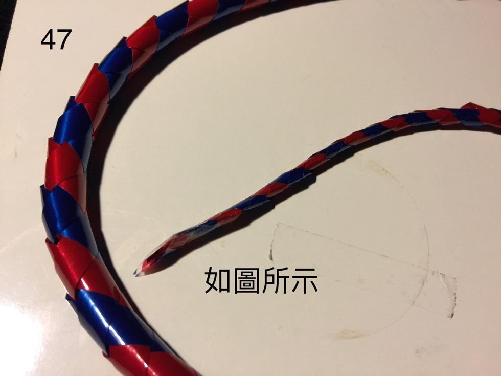 中国结论坛 毒蛇  立体绳结教程与交流区 204010p5y5k1hk4b7qke65