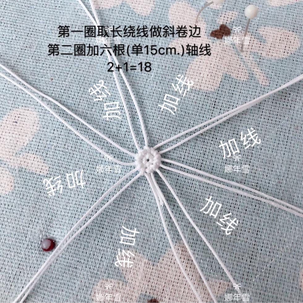 中国结论坛 圣诞老人教程  立体绳结教程与交流区 083531kds5z3cvwvzgw35c