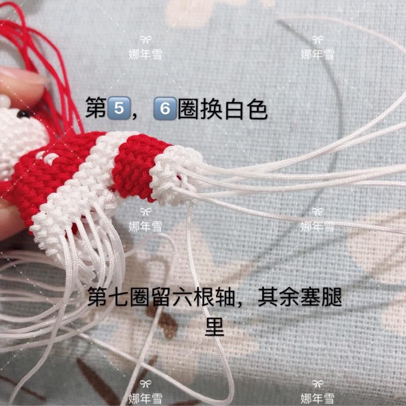 中国结论坛   立体绳结教程与交流区 083756uzzkza2yir3eaxya