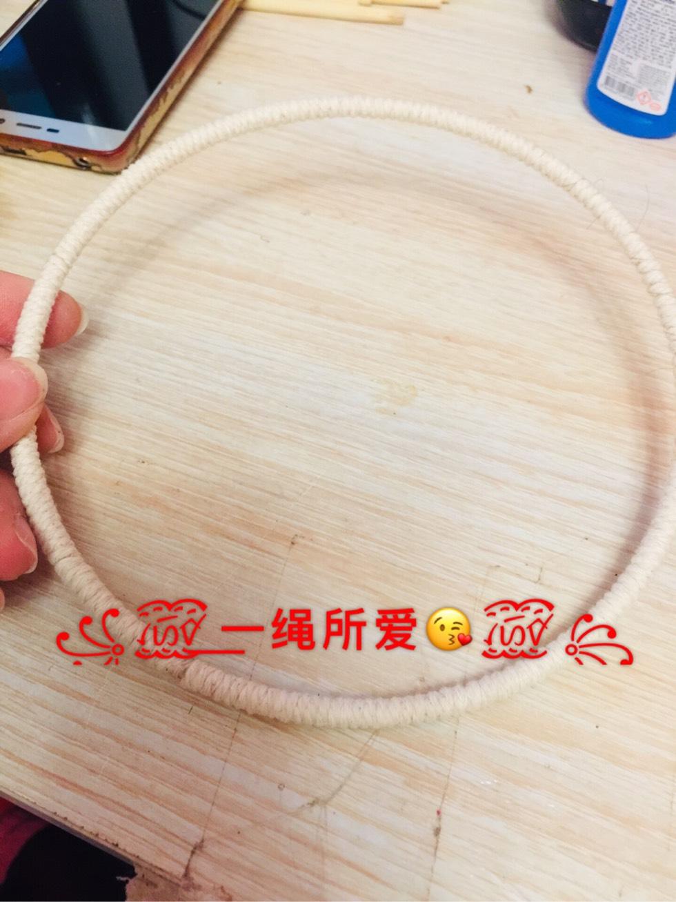 中国结论坛 原创·Macrame 收纳篮  立体绳结教程与交流区 143024goo7mxzoo11xvo5u