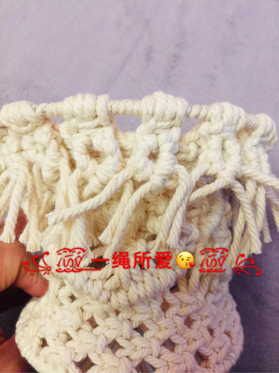 中国结论坛 原创·Macrame 收纳篮  立体绳结教程与交流区 143038xwrc4d9dhz5eqre5