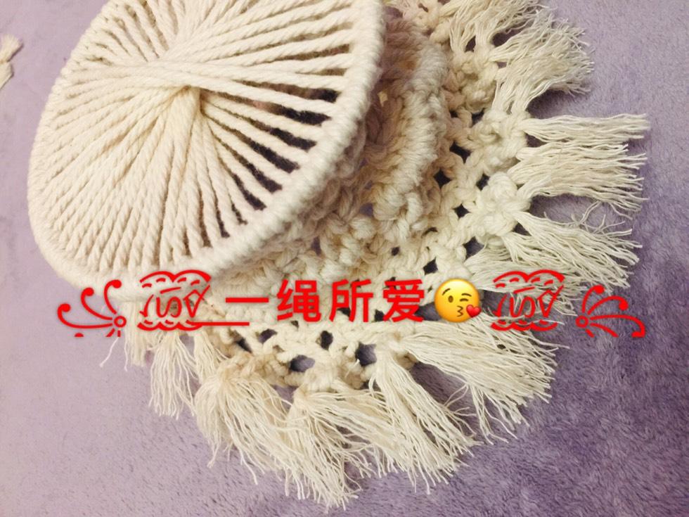 中国结论坛 原创·Macrame 收纳篮  立体绳结教程与交流区 143039gsf9lsbvrj31z98l