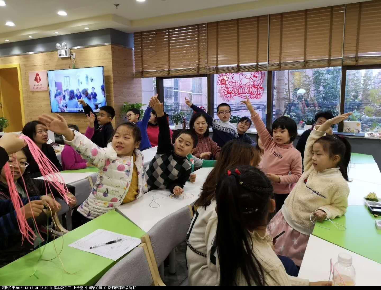 中国结论坛 中国娃,中国结 ,我们都需要传统文化和传统手工艺!  结艺网各地联谊会 210251scu6fnrjusuqqapk