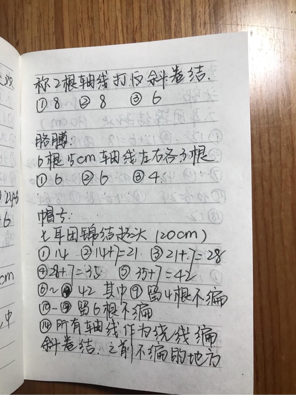 中国结论坛 变装娃娃  立体绳结教程与交流区 201020wm4m5fobnmak4mm1