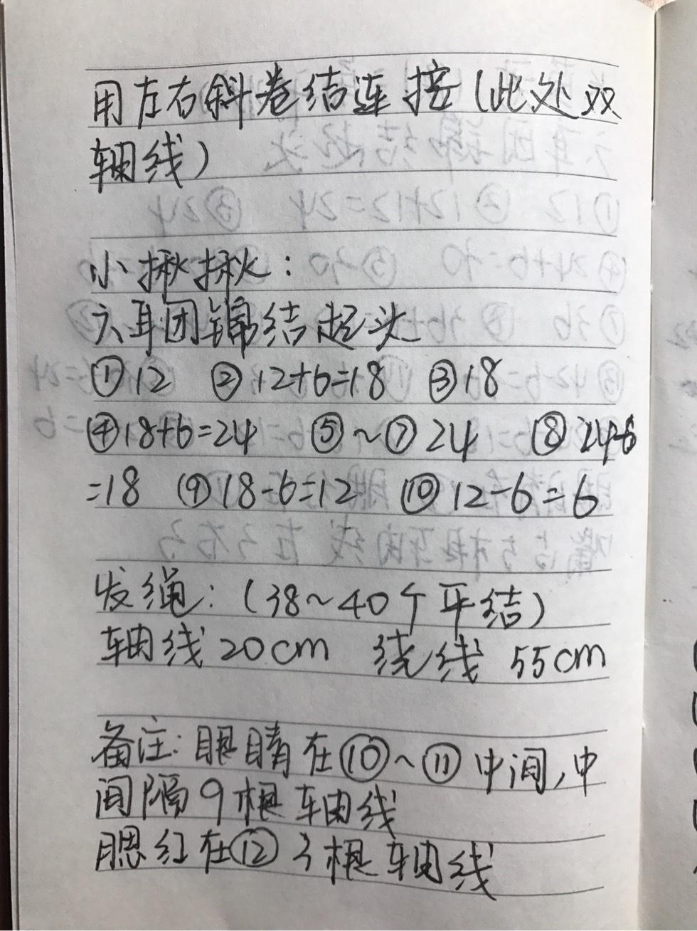 中国结论坛 变装娃娃  立体绳结教程与交流区 201023z2dvavgvannpasxn