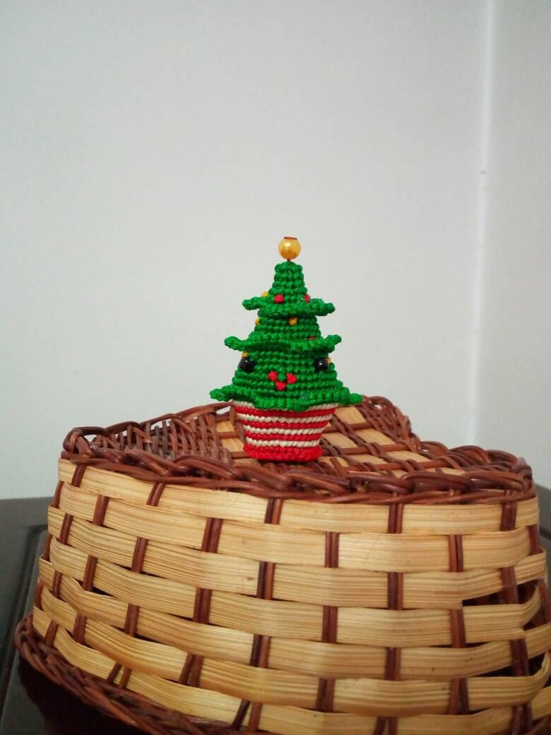 中国结论坛 圣诞纸杯蛋糕  立体绳结教程与交流区 172716o57zdbvlb00vftw7
