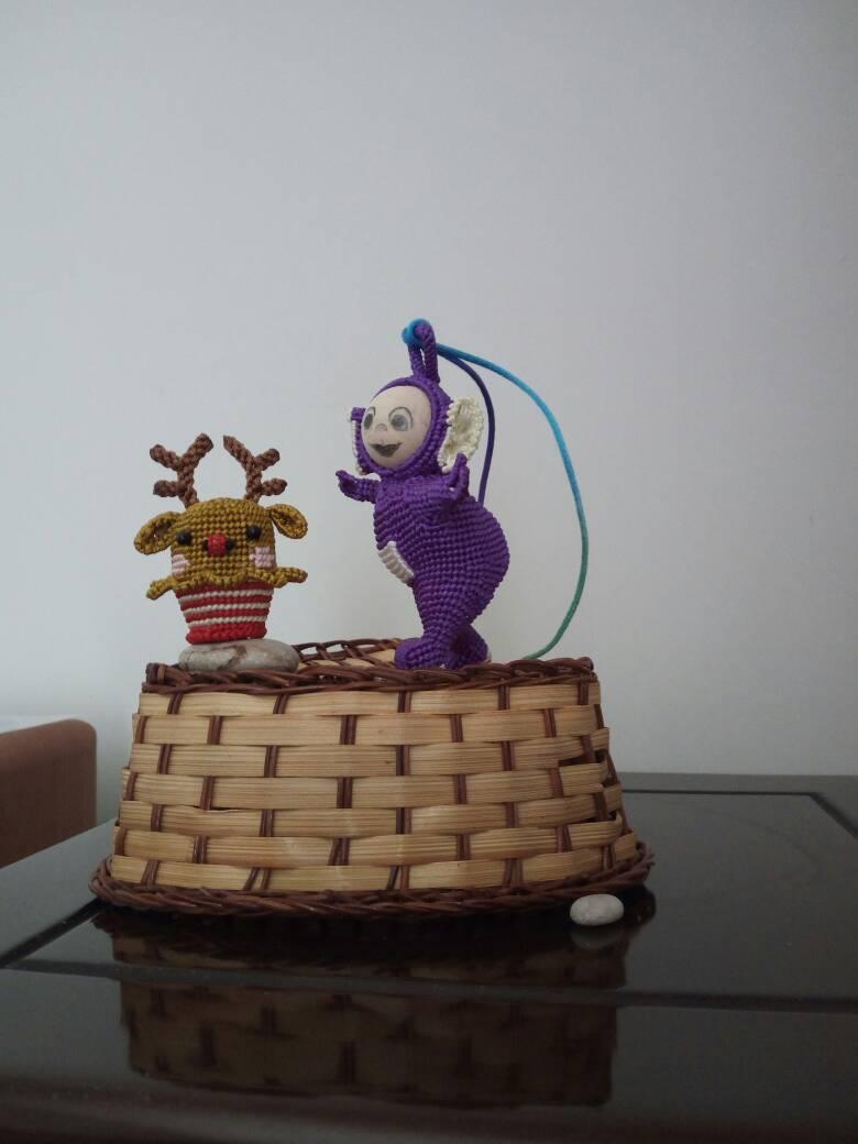 中国结论坛 圣诞纸杯蛋糕  立体绳结教程与交流区 172724ijgxav7wgfxwkymk