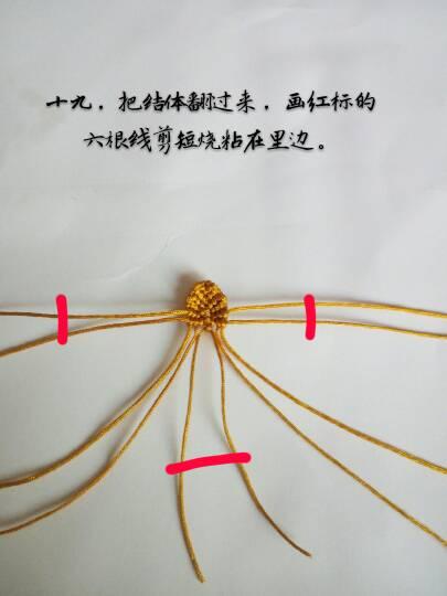 中国结论坛   立体绳结教程与交流区 195645ql4lk5g6455cuv6g