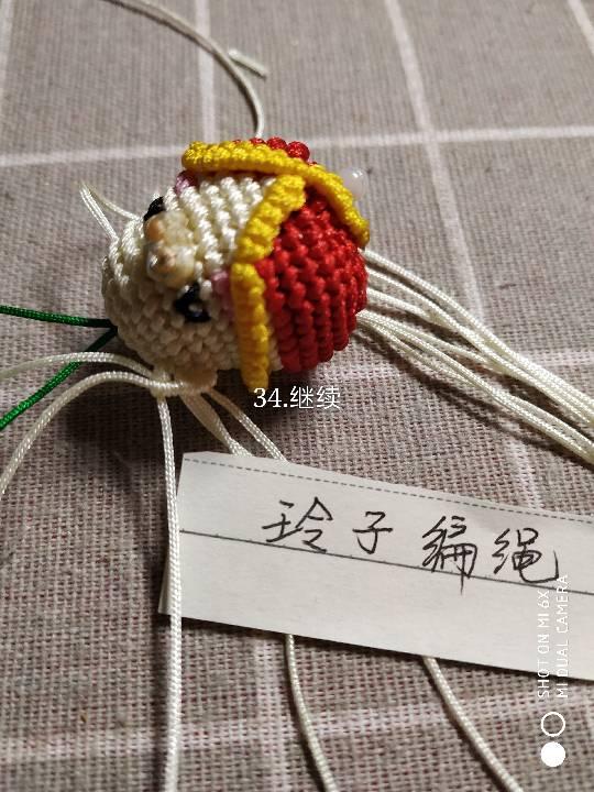 中国结论坛   立体绳结教程与交流区 170702o3xallb0arg13lx0