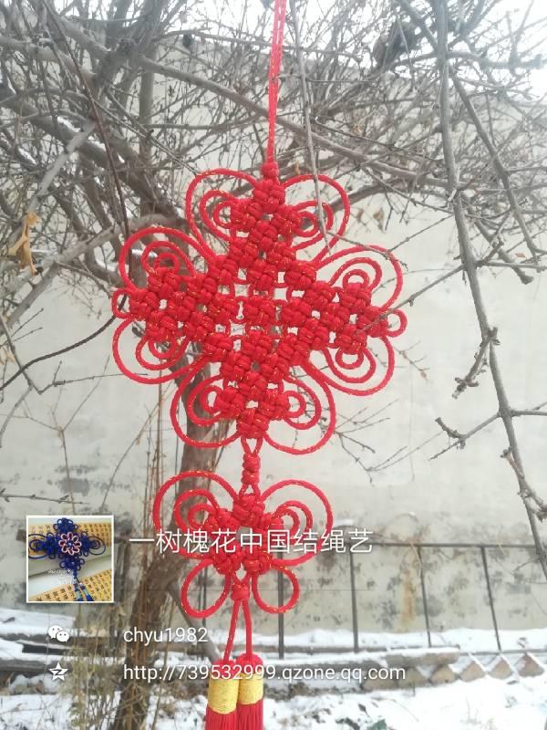 中国结论坛 下雪啦!出来亮个相  作品展示 131813q0catb4tjas53b2b