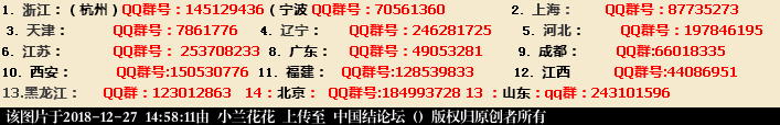 中国结论坛   结艺网各地联谊会 145749sdrr0avlmlgyy8l8