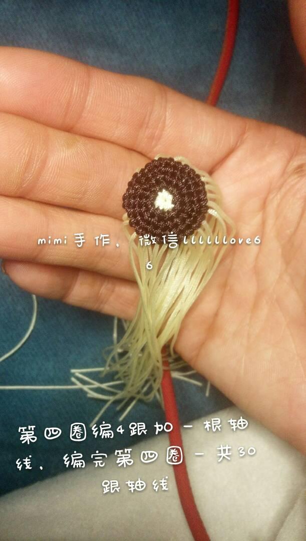 中国结论坛 小财神教程  立体绳结教程与交流区 210628bqgjkmpfzvjvgbvz