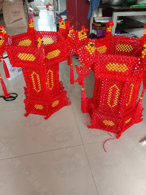 中国结论坛 宫灯  作品展示 223922czcpphcgssy3zlkg
