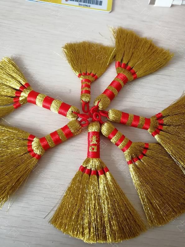 中国结论坛 跟风做的金扫帚  作品展示 205609ouc9fx74x6t64zx9