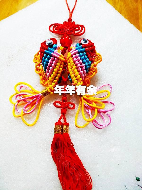 中国结论坛 年年有余  作品展示 044601ey3n3rvyg5r5nx43