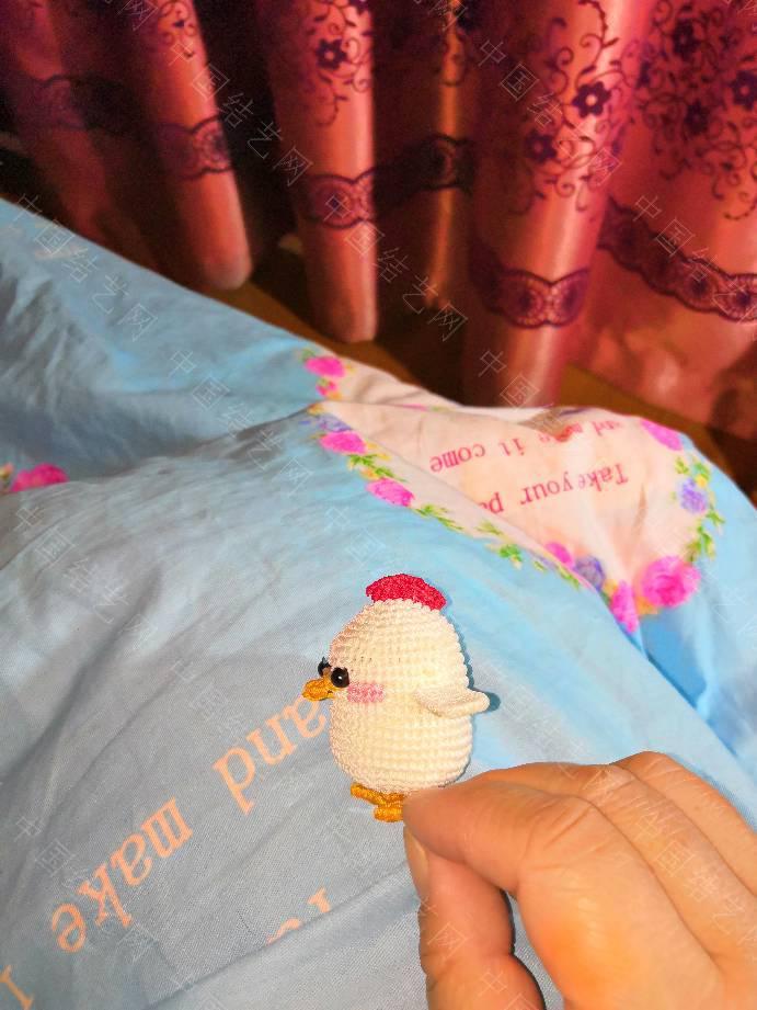 中国结论坛 小鸡和Kitty猫  作品展示 212841j8jwat35vk82evzt