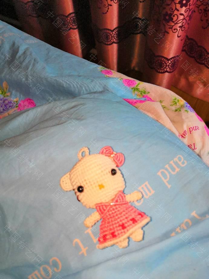 中国结论坛 小鸡和Kitty猫  作品展示 212846u7pski0seve8s8cl