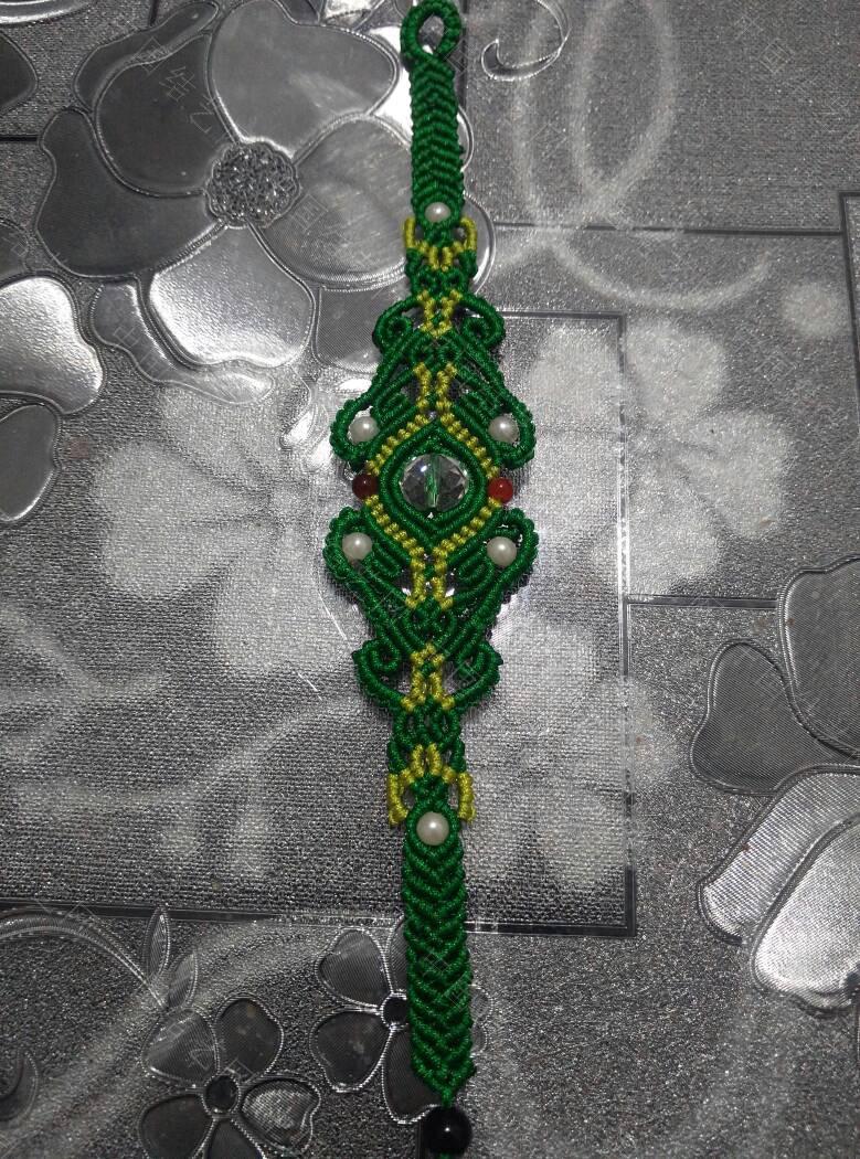 中国结论坛 小挂件和手链  作品展示 114545f0g3v7m27m22sxqs