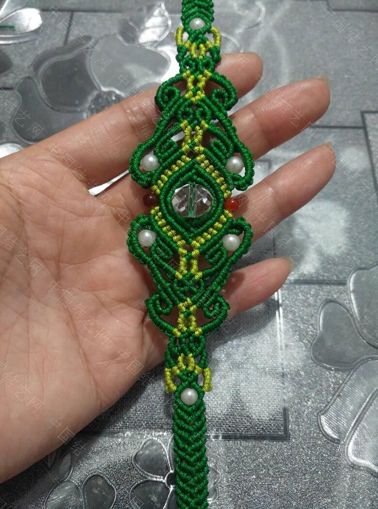 中国结论坛 小挂件和手链  作品展示 114545rchqtsz37h9xjtkt