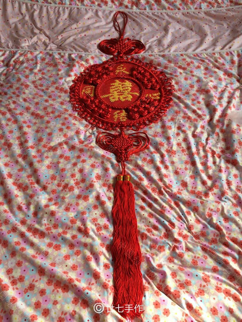中国结论坛 双喜字板  作品展示 114939llnbv10vieil8lli