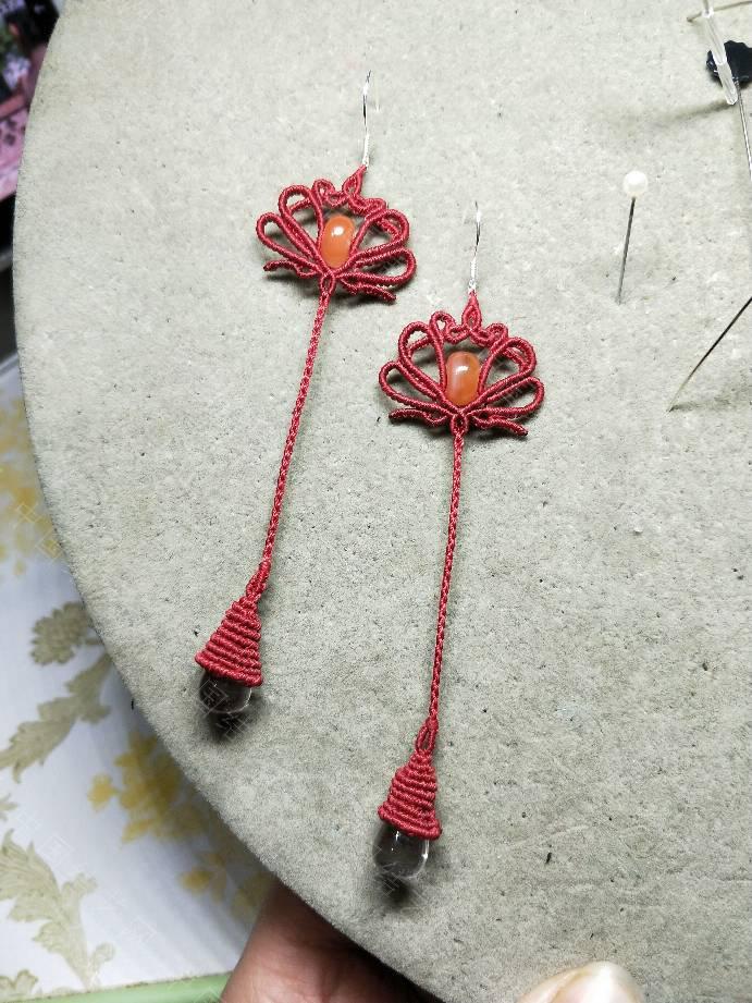中国结论坛 改良版耳环教程  图文教程区 125030uan623a2aftn86qa
