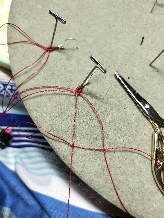中国结论坛 改良版耳环教程  图文教程区 125037dxyunsgo4cu444xu