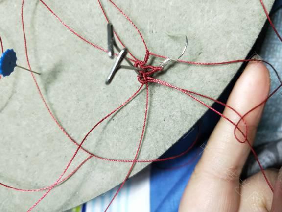 中国结论坛 改良版耳环教程  图文教程区 125043phwwewwrx6nww08e