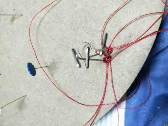 中国结论坛 改良版耳环教程  图文教程区 125044wz87b7cqn8q5w770