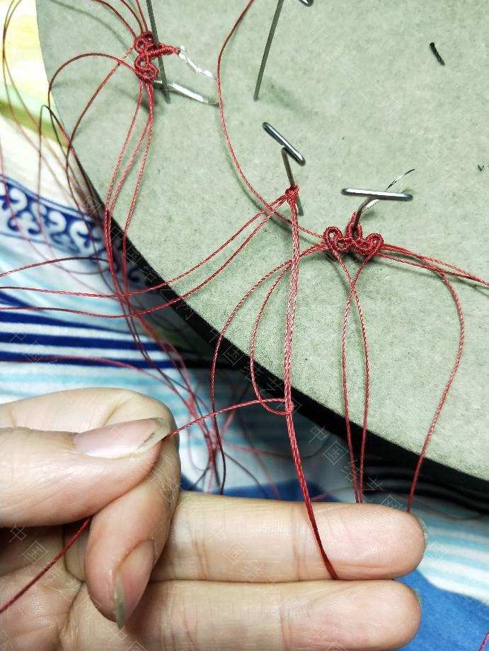 中国结论坛 改良版耳环教程  图文教程区 125046ltis3dd8zs1va3m1