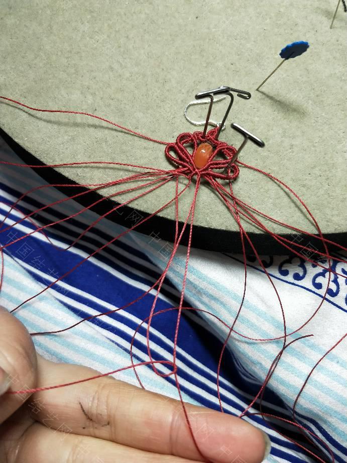 中国结论坛 改良版耳环教程  图文教程区 125118qy332mo6eo3mfoz3