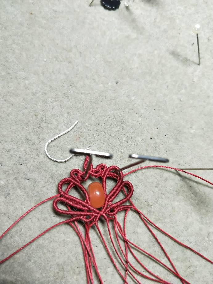 中国结论坛 改良版耳环教程  图文教程区 125123dv9q093svayv5cgs