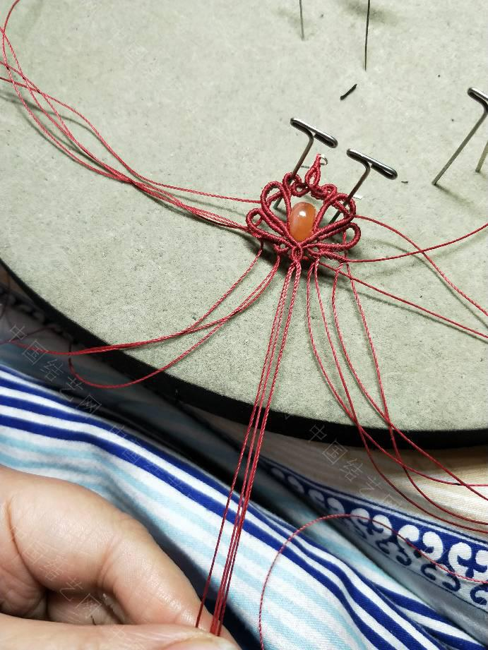 中国结论坛 改良版耳环教程  图文教程区 125128igd1s092lbgw41pl