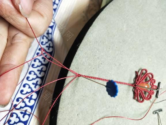 中国结论坛 改良版耳环教程  图文教程区 125134wqamhg6chk95ckyq