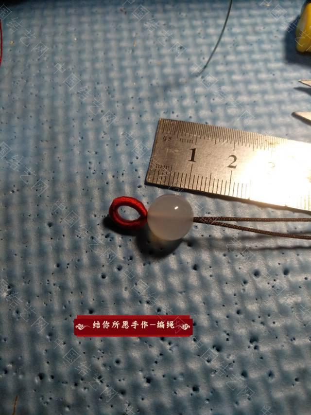 中国结论坛 一个珠子两线圈  图文教程区 003933dfu2z1f225f5zzf3