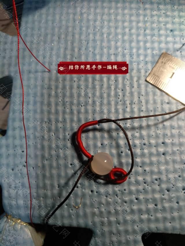 中国结论坛 一个珠子两线圈  图文教程区 003934eyr2qdhlm1vr1vvy