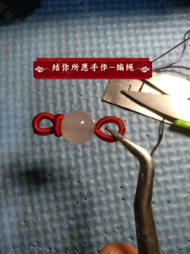 中国结论坛 一个珠子两线圈  图文教程区 003936a2s9bz0gu9g059un