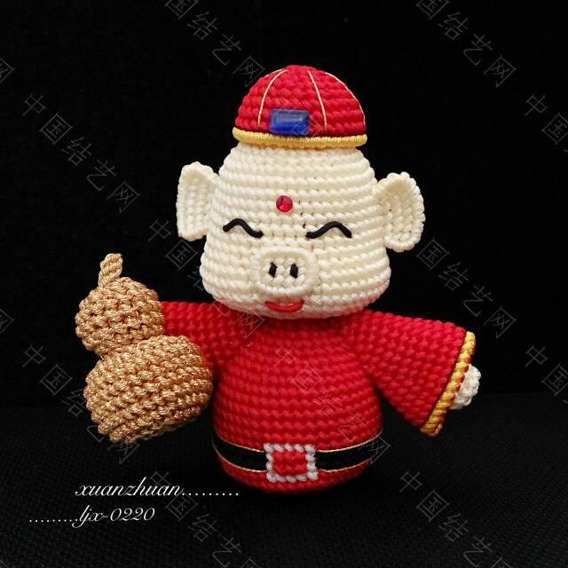 中国结论坛 金猪贺岁  作品展示 121955hhs0hs4db20p0ok2