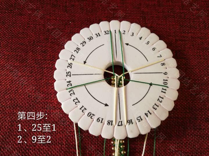 中国结论坛 包石头吊坠  图文教程区 121656yq3qfr53qhohmdc6