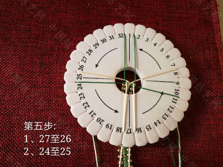 中国结论坛 包石头吊坠  图文教程区 121657k1e9wgw9c0bciefs