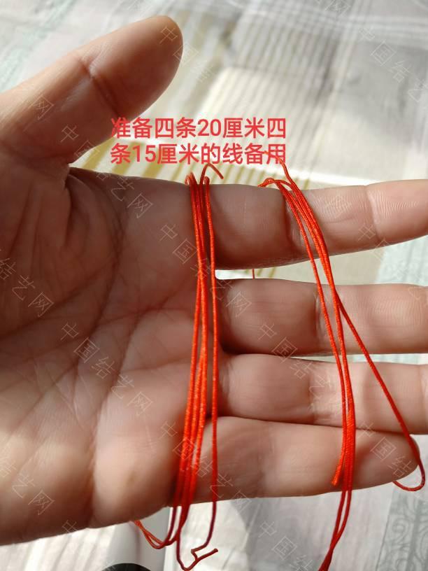 中国结论坛 七彩葫芦教程  立体绳结教程与交流区 173322pmafzahz1l112atn
