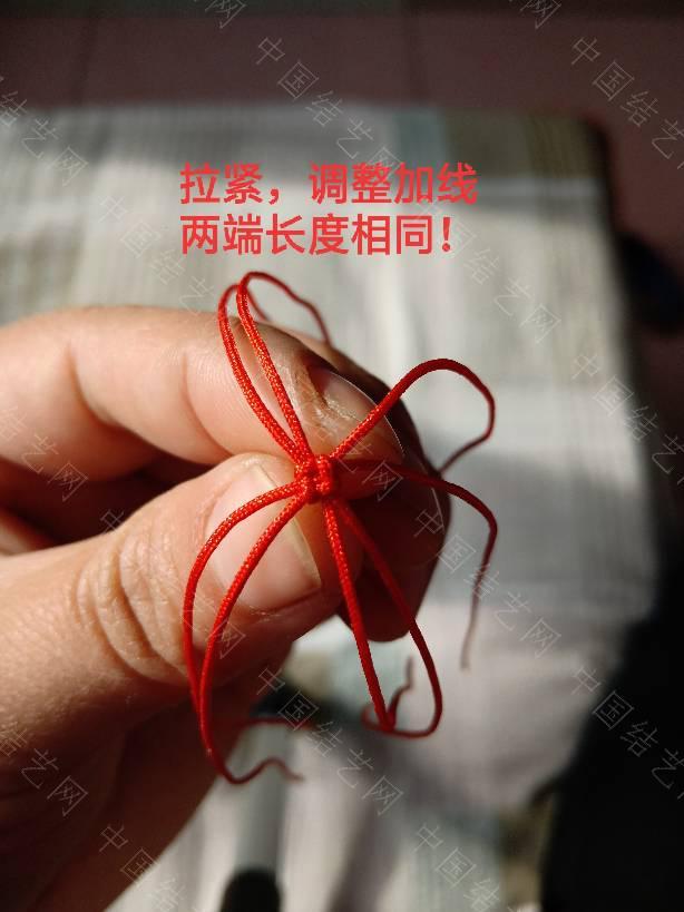 中国结论坛 七彩葫芦教程  立体绳结教程与交流区 173322pnqarqcaa5cq95cc