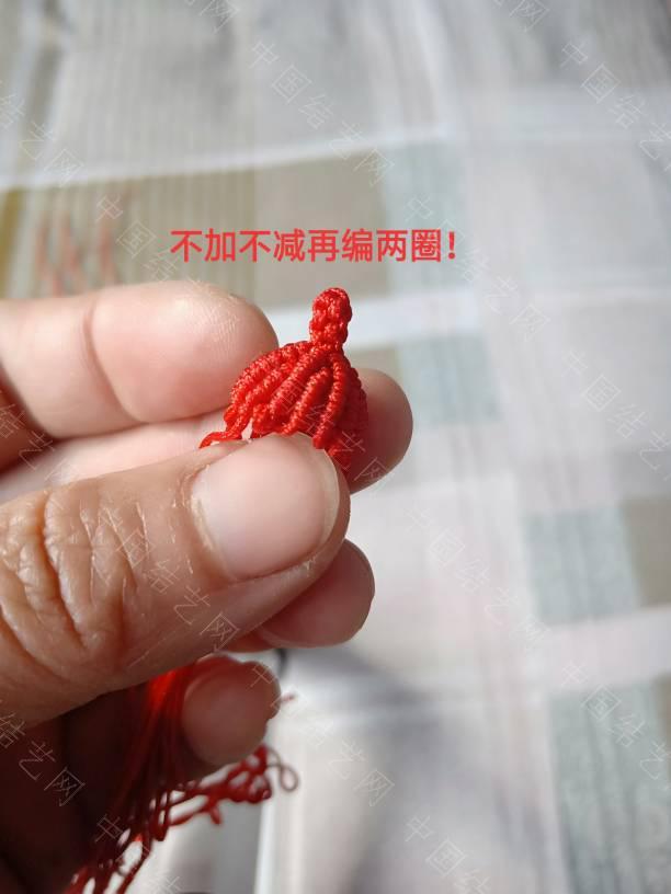 中国结论坛 七彩葫芦教程  立体绳结教程与交流区 173324ldxpsxswlgnlgouz