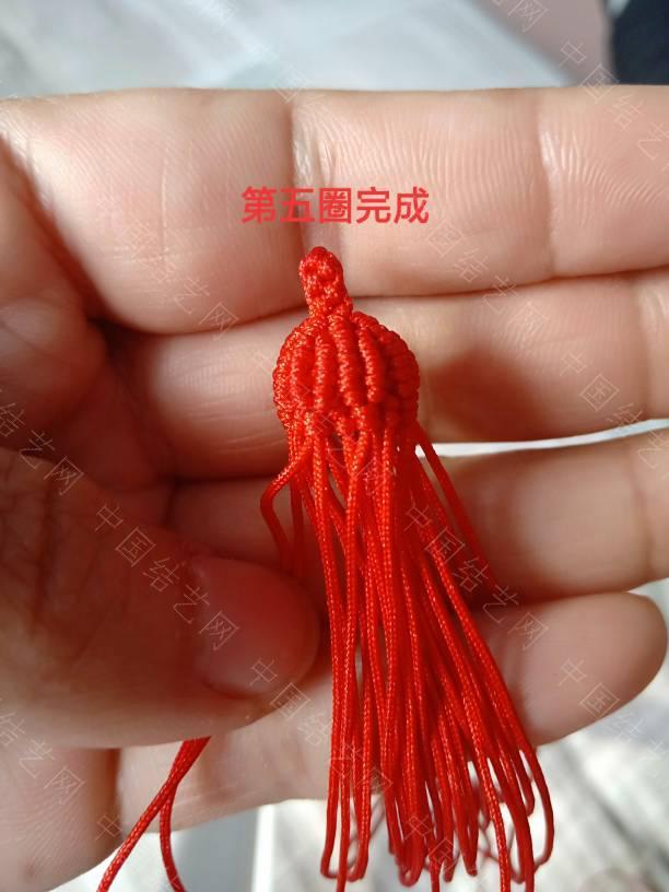 中国结论坛 七彩葫芦教程  立体绳结教程与交流区 173326tboxxxqbpsmzay42