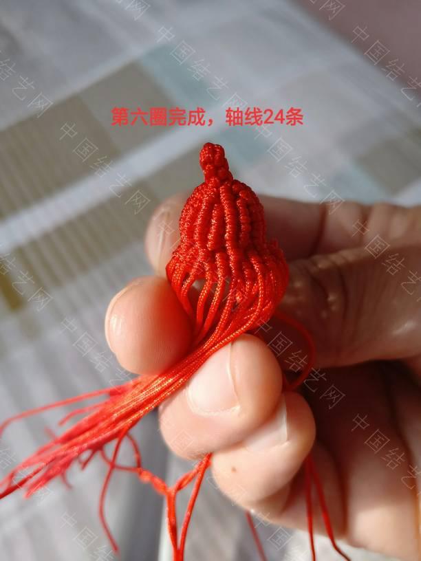中国结论坛 七彩葫芦教程  立体绳结教程与交流区 173327ukup2gdgvzufdm45