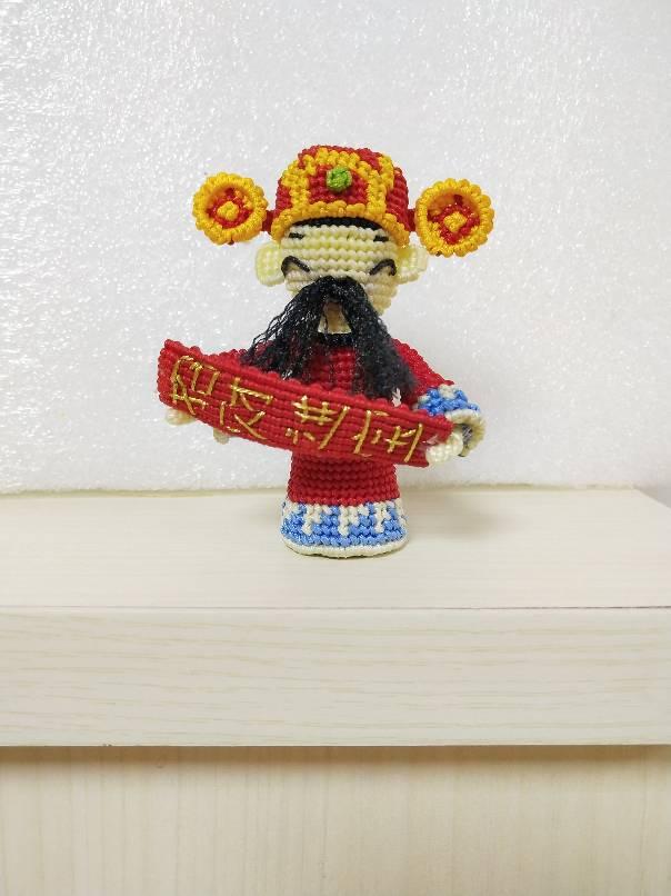 中国结论坛 小财神,招财进宝!  作品展示 165736k48x58l959d445lj